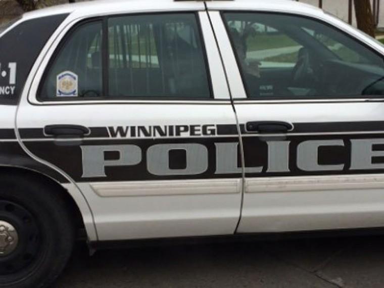 ВКанаде застрелен мужчина, напавший сножом наполицейского