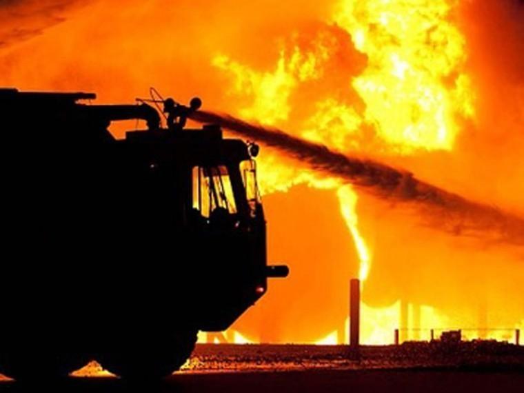 11 человек погибли напожаре вКитае