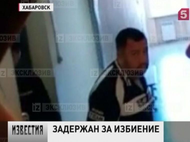 Сын экс-губернатора Хабаровского края Ишаев отправлен под домашний арест