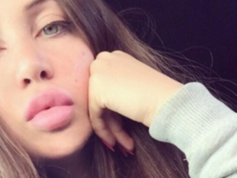 Мара Багдасарян выставила напродажу свой профиль воВКонтакте