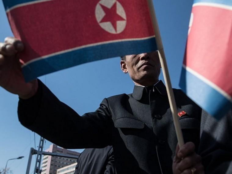 США ввели санкции против финансовой системы КНДР