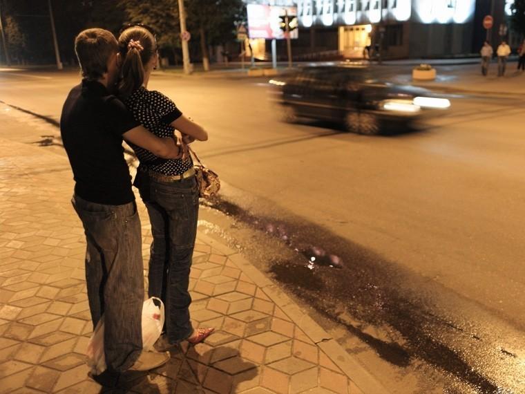 Депутаты Госдумы намерены всерьёзвзяться заобезумевшихавтохамов истритрейсеров