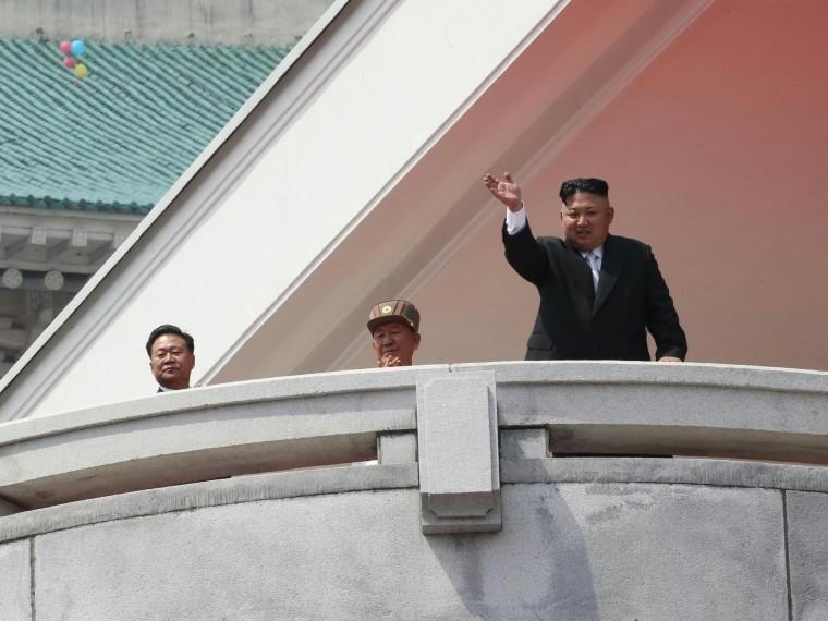 Япония предупредилаовозможности новых военных испытаний КНДР