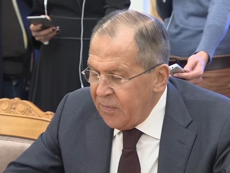 Лавров: Мир вздохнёт соблегчением, когда Россия иСША начнут сотрудничать