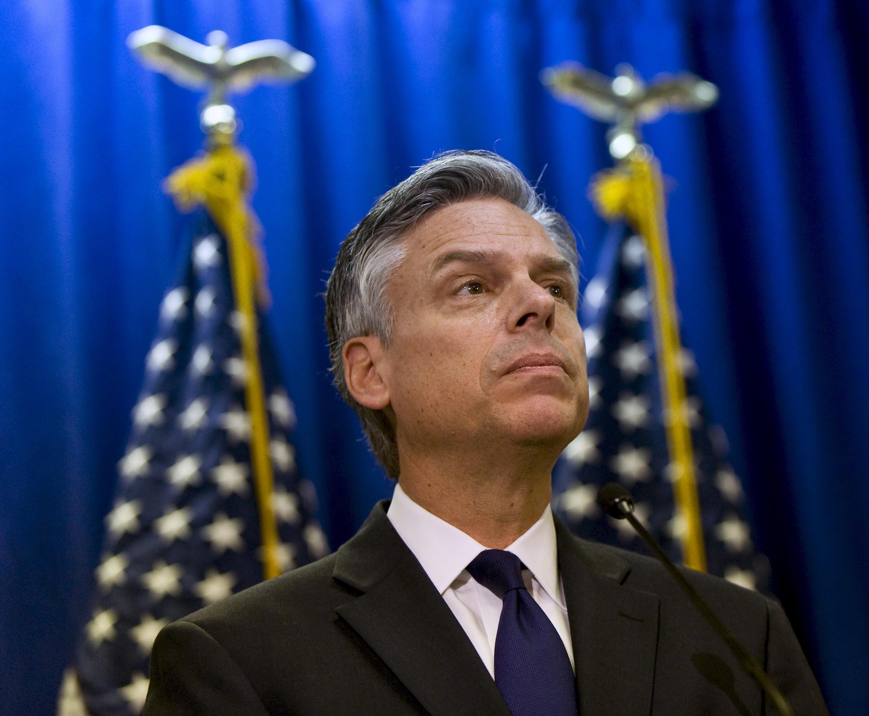 Новый посол США вМоскве вручил копии верительных грамот Сергею Рябкову