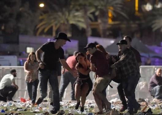 Террористическая группировка ИГИЛ* взяла насебя ответственность застрельбу вЛас-Вегасе