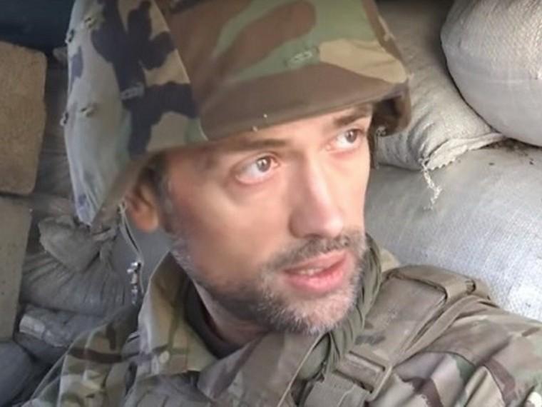 Анатолий Пашинин: Вышиванка мне нравится гораздо больше, чем косоворотка