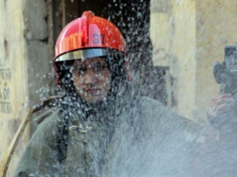 Возгорание вТЦ«Рублевский» вМоскве ликвидировано
