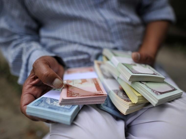 Мир готов отвернуться отдоллара,— уверены финансовые эксперты