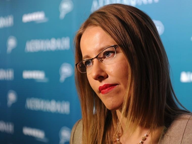 СМИ рассказали овстрече Ксении Собчак сВладимиром Путиным