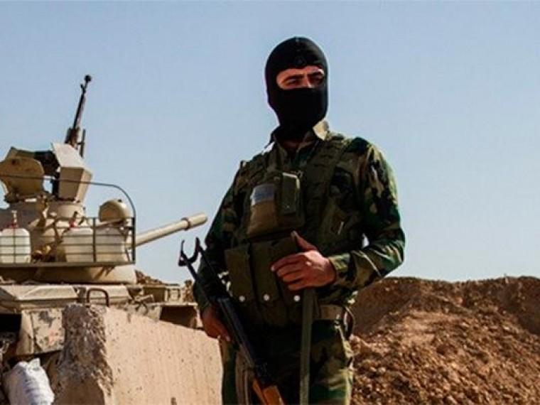 Россиян, воевавших настороне ИГИЛ* ждет уголовная ответственность