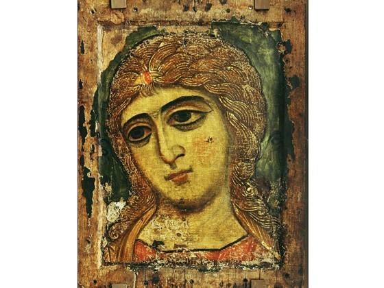 «Ангел Златые Власы» никуда непереезжает— Владимир Гусев