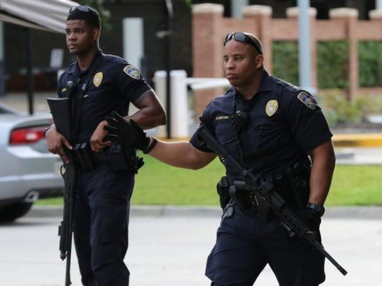 СМИ сообщают острельбе вамериканском Мэриленде— есть жертвы