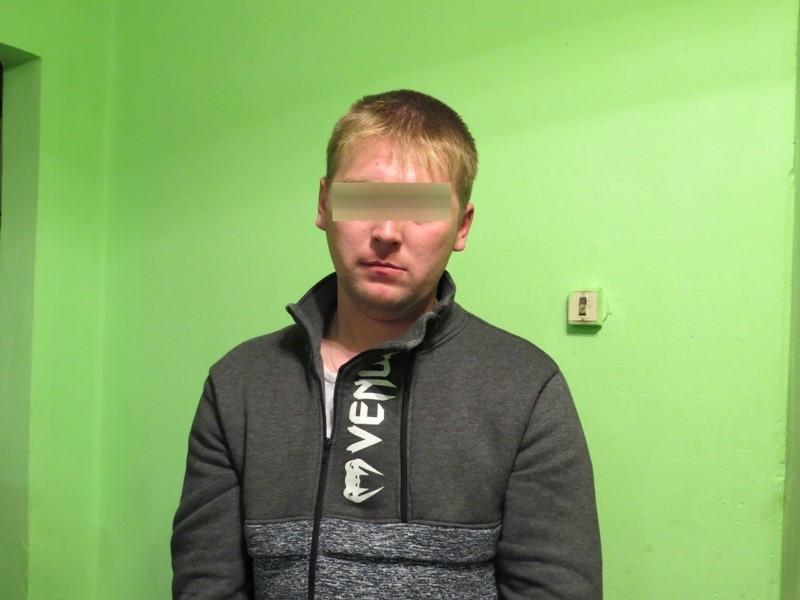 ВСерове раскрыли убийство 2-х продавщиц