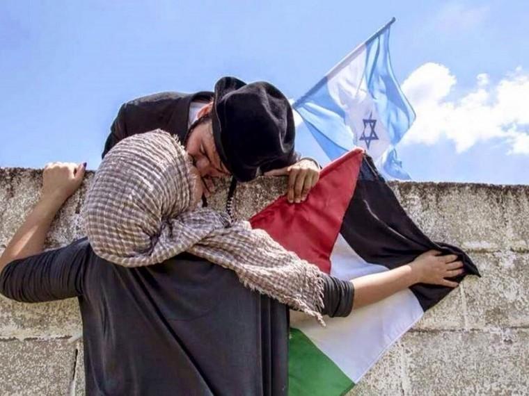 знакомства с еврейками в израиле