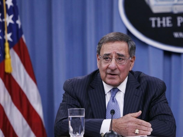 Экс-глава Пентагона заявил о«новой главе холодной войны сРоссией»