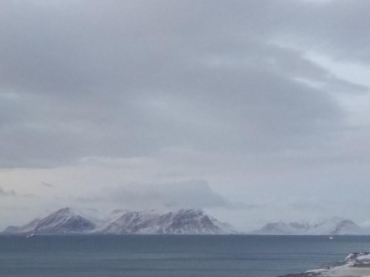 ВГренландском море найдены обломки российского Ми-8