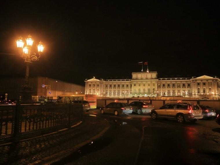 заксобрание петербурга призывает выделять миллиард комплекс сестрорецке
