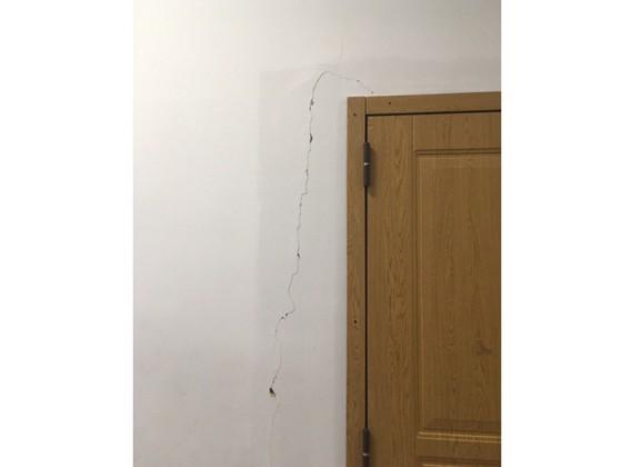 Вкорпусе Политеха рухнул потолок— Очевидец