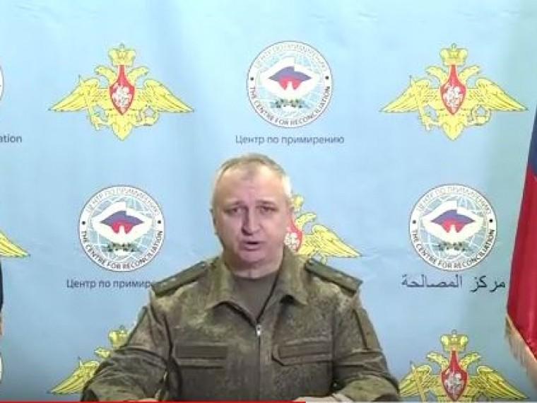 Российские военные обезвредили более 600 снарядов впригороде ицентре Дейр-эз-Зора