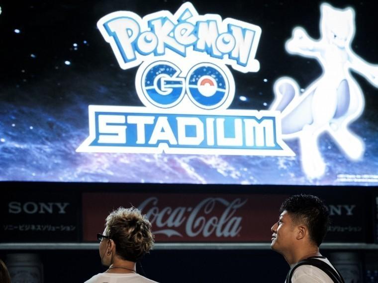 Создатели Pokemon GOвзялисьзаигру повселенной Гарри Поттера