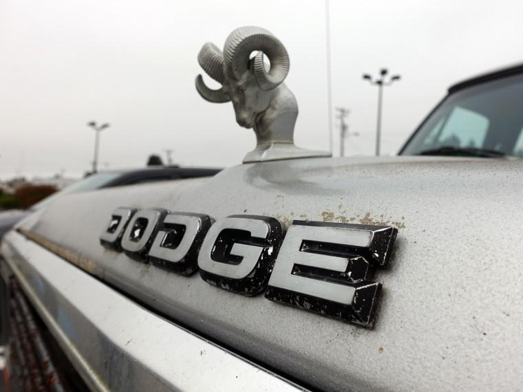 Российским владельцам Fiat иDodge сообщили оботзыве автомобилей