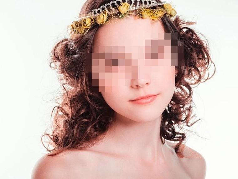 Тело погибшей вШанхае 14-летней модели доставленовПермь