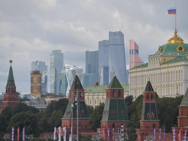 ВКремле прокомментировали возможный перенос Послания президента Федеральному собранию