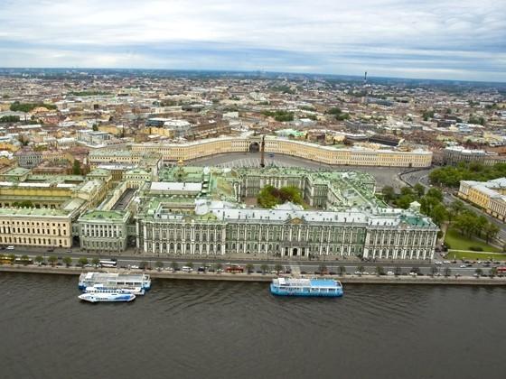 Медицинские туристы итуристическая полиция— зачетыре миллиарда рублей Петербург сделают туристическим центом мирового уровня