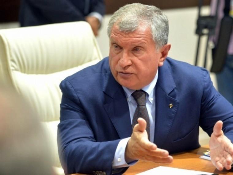 Сечин неявился всуд поделу Улюкаева после повторной повестки