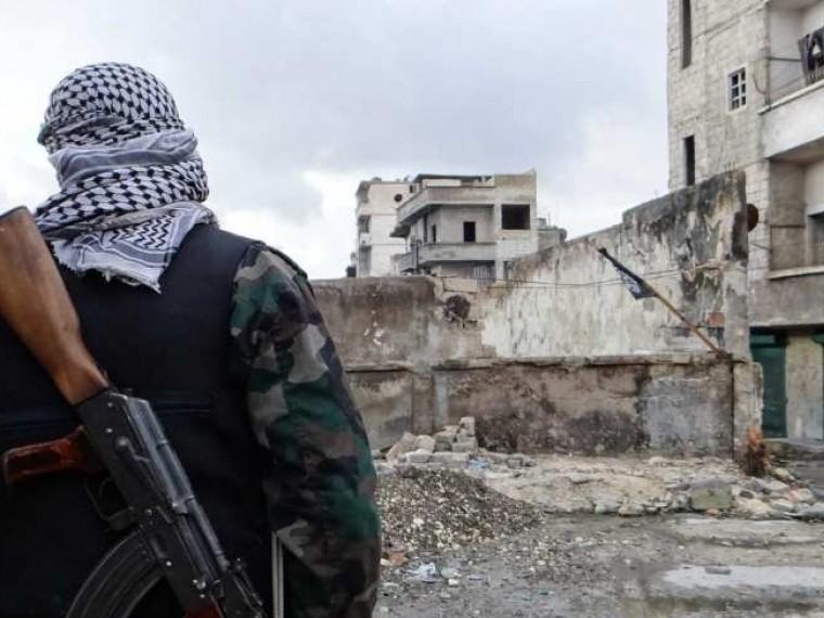 Российские ЧВК разминируют сирийскую землю
