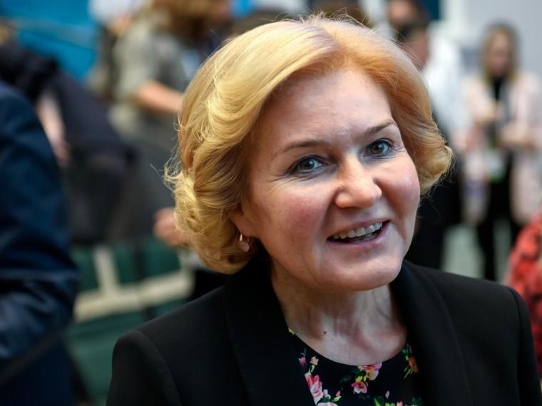 Голодец иПФР опровергли высказывание Кудрина онехватке денег напенсии