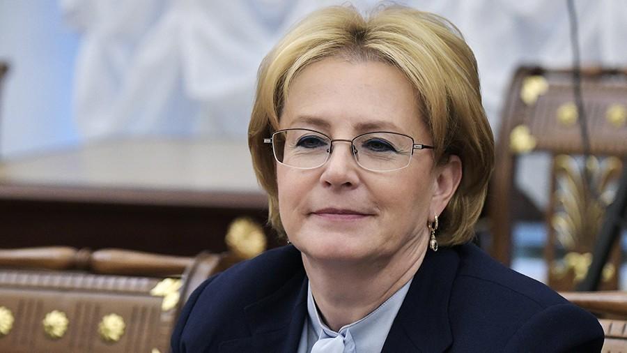Скворцова: РФ разработала две новые вакцины оттуберкулеза