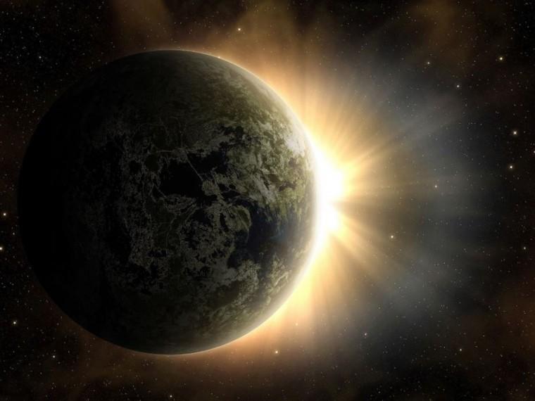 Учёные всерьёз опасаются антиматерии, которая «атакует» Землю изкосмоса
