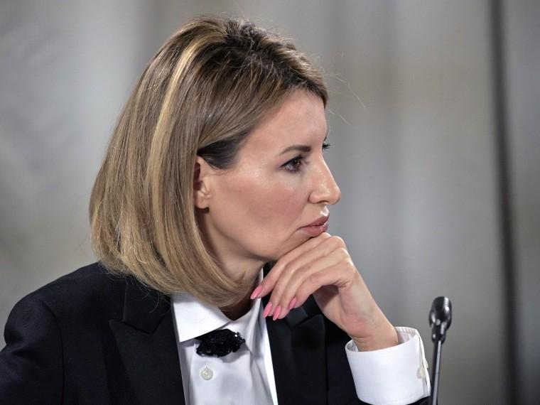 Ольга Паскина: школа «Индустрия»— трамплин для молодых талантов вмедиа-индустрию
