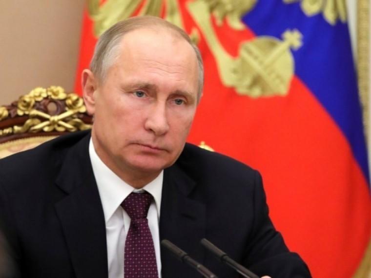 Путин заинтересовался проведениемТеатральной олимпиады в2019году
