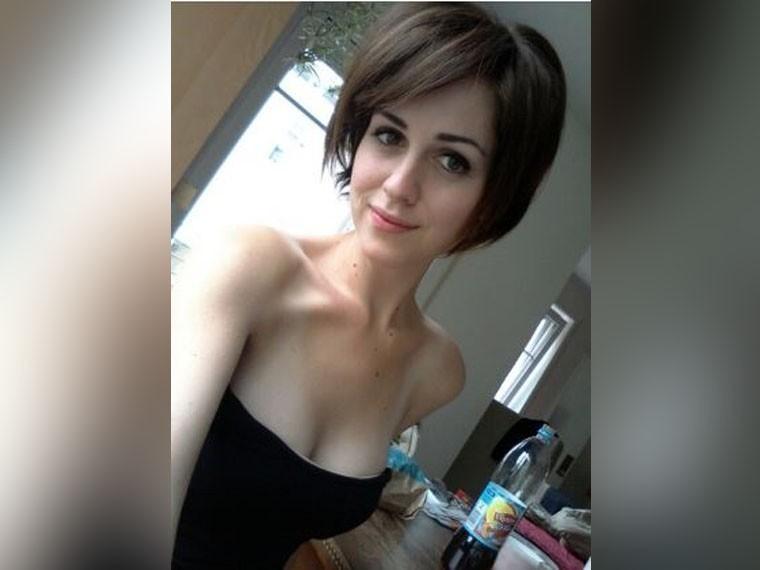 Юныеукраинки продают свою девственность по20 тысяч рублей