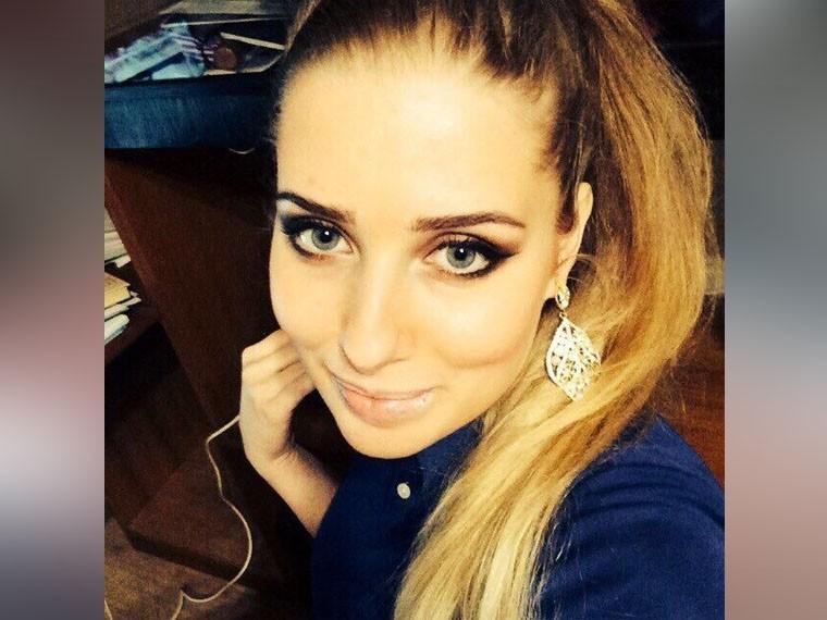 «Охранник несколько раз ударил меня полицу»— журналистка РЕН ТВобизбиении еевМоскве