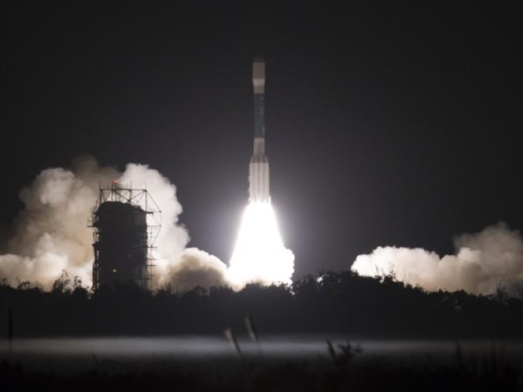 ВРоссийской академии космонавтики усомнились, что Украина— космическая держава