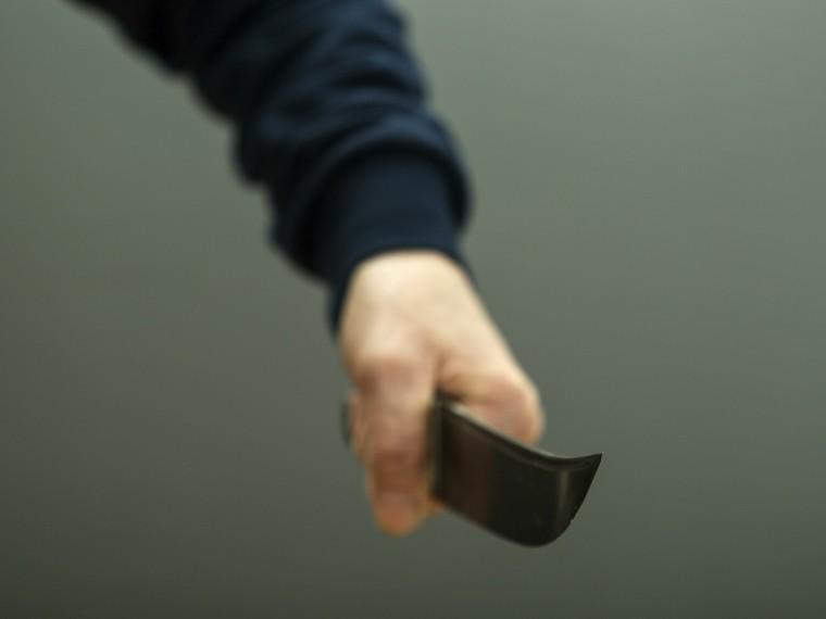 ВКронштадте дерзкий налётчик пытался ограбить «Росгосстрах банк», ноиспугался