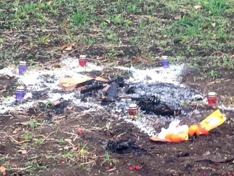 НаУкраине задержали подозреваемых всовершении зверского ритуального убийства
