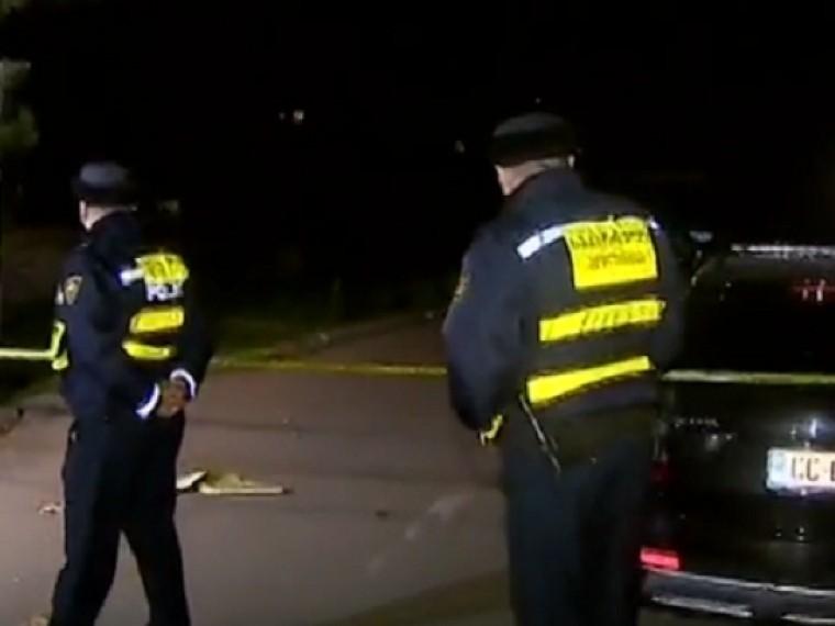 Грузинские СМИ сообщают озавершении антитеррористической спецоперации вТбилиси