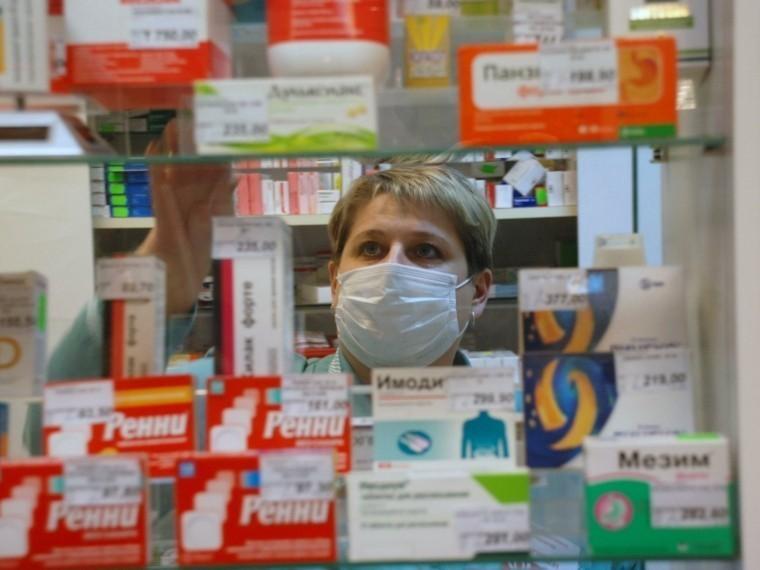 Фармкомпаниипредупредили, что Россияможет остаться без дешевых лекарств