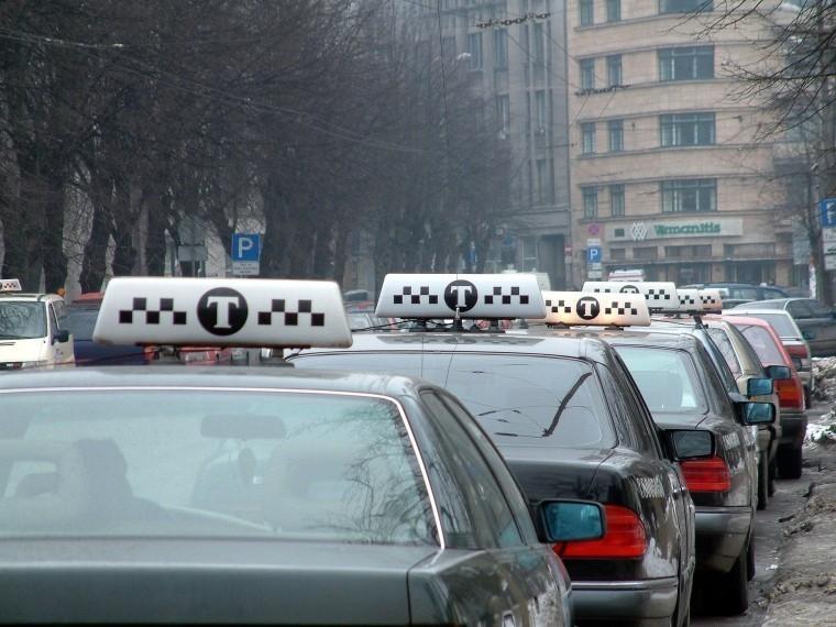 Минтранс хочет разделить водителей налюбителей ипрофессионалов