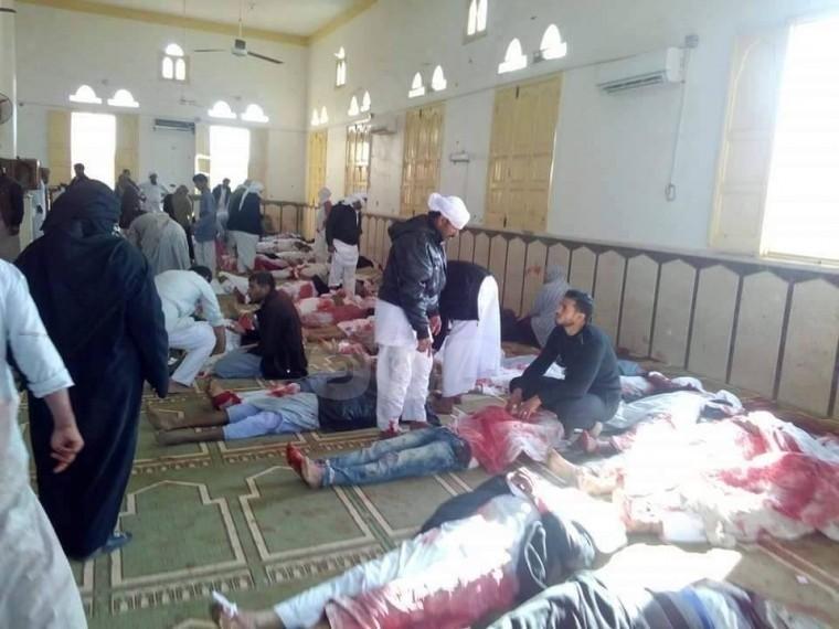 «Террористы никогда неуспокоятся»— президент ассоциации ветеранов «Альфа» окровавом теракте вЕгипте