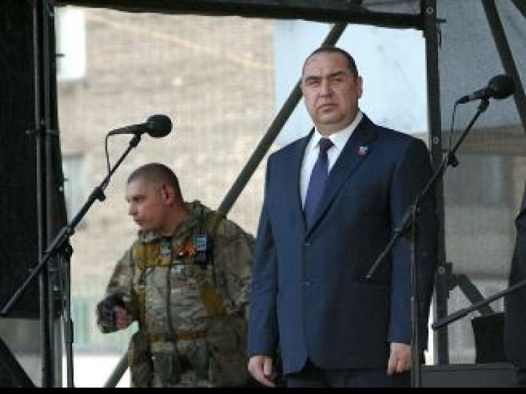 Стало известно, чем займется Игорь Плотницкий после ухода вотставку