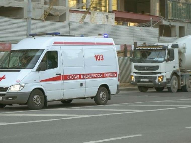При укладке газопровода вМоскве пострадали рабочие