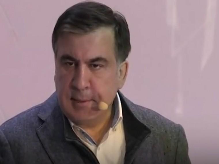 Сон разума рождает чудовищ. Саакашвили заявил о«полномасштабном» нападении РФнаУкраину