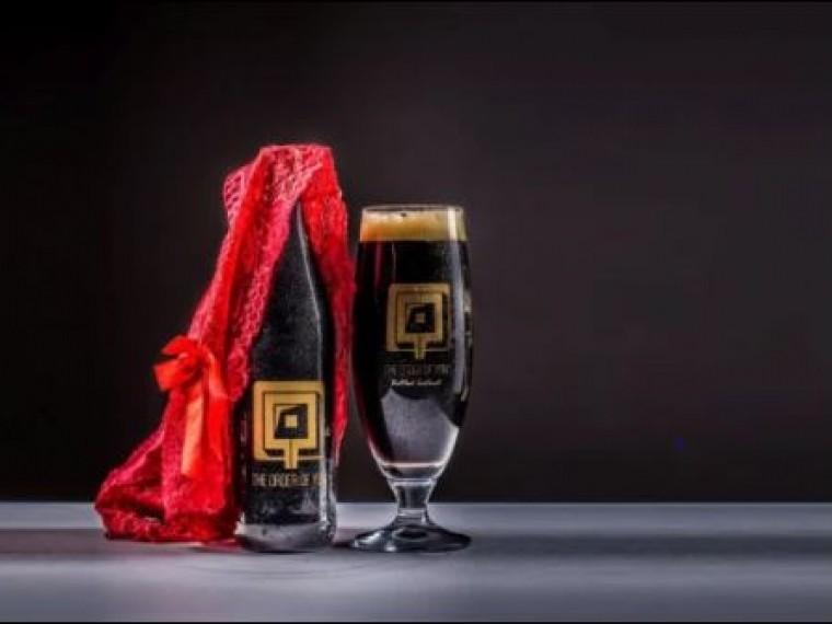 Интернет неподдержал идею создания пива «совкусом женщины»