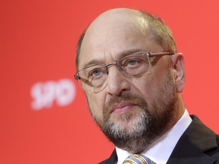 лидер социал-демократов опроверг информацию начале переговоров блоком меркель